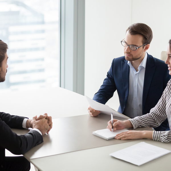 Five Common Interview Questions Every Job Seeker Should Be Able To Answer 637462192867729645
