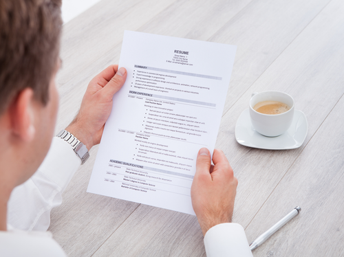 5 Signs It May Be Time For You To Create A New Resume 637492486332497681